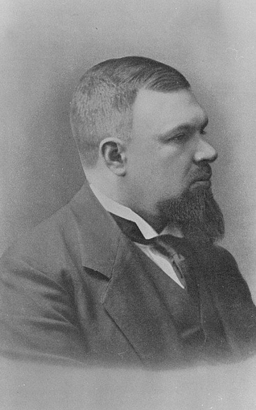 Владимир Павлович Рябушинский (1873-1955)