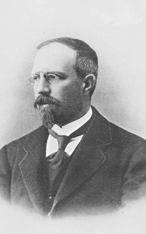 Павел Павлович Рябушинский (1871-1924)