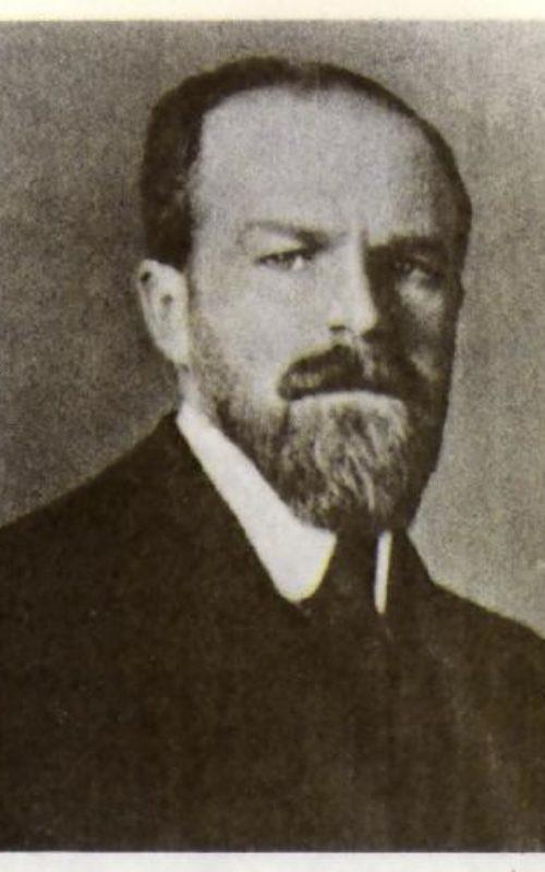 Сергей Павлович Рябушинский (1872-1936)