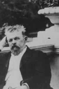 Павел Михайлович Рябушинский