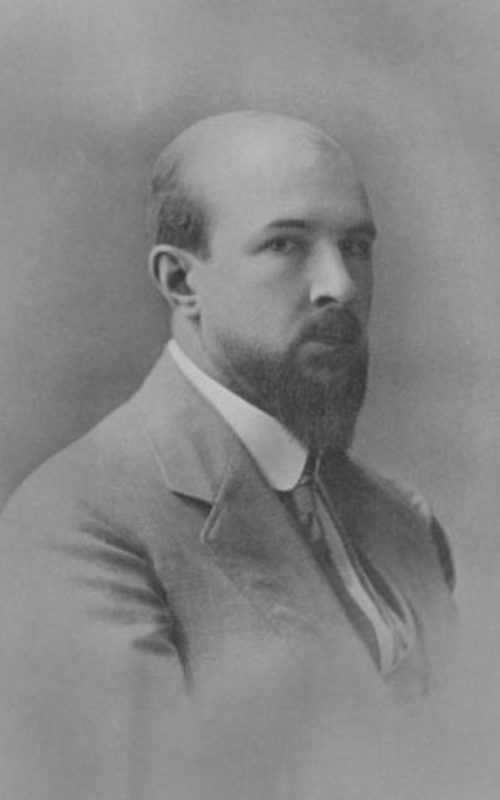 Михаил Павлович Рябушинский (1880-1960)